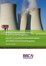 RRC Revision Guide: NEBOSH International Diploma in Environmental Management