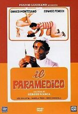 Dvd IL PARAMEDICO - (1982) *** Enrico Montesano *** ......NUOVO
