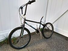 1987 Mongoose Californian, Black, Vintage, Used in Nice condition located in Ny
