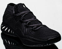 adidas Crazy Explosive 2017 Primeknit Low men basketball shoes new black AC8805