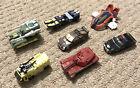 Transformers Armada Minicon Bundle Of Toys