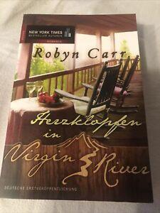 Robyn Carr Herzklopfen in Virgin River