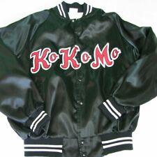 New listing Deadstock Vintage Beach Boys Kokomo Satin Jacket