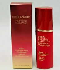 Estee Lauder Nutritious Vitality8 Night Radiant Overnight Detox Concentrate 1 oz