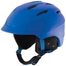 Équipements de neige bleues pour les sports d'hiver