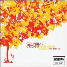 COUNTING CROWS - FILMS ABOUT GHOSTS : THE BEST OF CD ~ 90's GREATEST HITS *NEW*