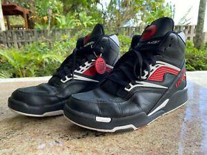 Reebok Twilight Zone Pump Size 12 Used Shoes ()