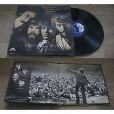 Creedence Clearwater Revival - Travelin' Band French PS 7' Psych Blues 70'