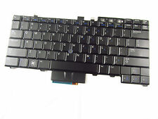 For Dell Latitude E5410 E5510 E6410 E6510 US Keyboard Backlit Laptop Parts