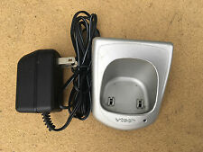 Vtech Phone Charger Cradle and adapter  for VT5831 VT5820 VT 5881  Phones.