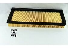 WESFIL AIR FILTER FOR Ford Mondeo 2.5L V6 2000-on WA1091