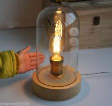 Wooden Venue Lights