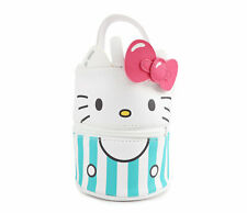 Hello Kitty Lunch Bag & Container Set: hello sanrio