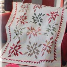 Winterberry - modern pieced quilt PATTERN - It's Sew Emma