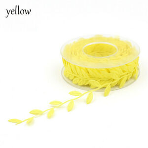 15Meter/Roll Ribbons for Christmas Crafts Wedding Gold Red Decorative Gift DIY