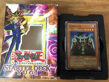 YuGiOh Lot +40 Card Starter Deck played