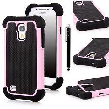 Galaxy S4 MINI Case, E LV Galaxy S4 MINI Case - Shock-Absorption / High Impact