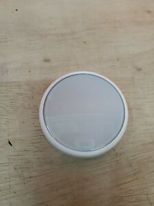 Google Nest 3rd Generation Learning Thermostat Stainless Steel A0063 - E360129
