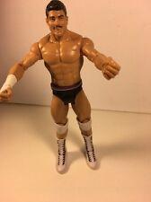 Rare 2011 WWE Cody Rhodes Wrestler Figure Mustache Mattel Wrestling
