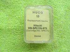 PUNTINA GIRADISCHI MODELLO: HITACHI HN-SP2/DS-ST3 (HUCO 15)