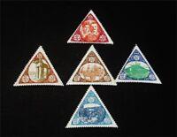 nystamps Germany Local Post Stamp Mint OG H