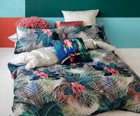 KAS Lamora Quilt Cover Set in Multi