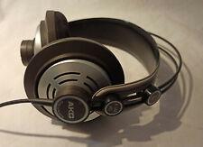 AKG K142 HD Kopfhörer (K 142 142HD, Omage an K141 Studio)