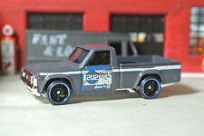 Hot Wheels Loose - Mazda Repu - Black - 1:64