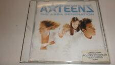 CD  Abba generation von A*Teens