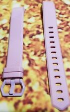 REPLACEMENT BAND FITBIT ALTA HR FITNESS DIGITAL WIRELESS WATCH SILICONE LAVENDER