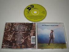 TAJ MAHAL/GIANT STEP(COLUMBIA/491692 2)CD ALBUM
