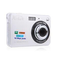 "HD 18MP 2.7""TFT Digital Video Camcorder Camera DV DVR 8x Zoom Anti-shake S83M"