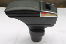 ABS Plastic Armrest console box for Kia RIO 2005 2006-2009 2010 2011