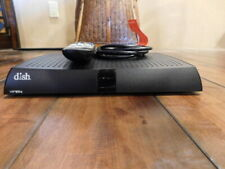 Dish Network Vip 211z Hd Satellite Receiver with remote