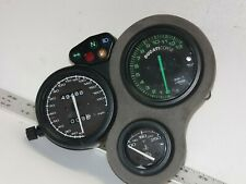 2004 DUCATI 998 GAUGES SPEEDO TACH REV COUNTER 49k miles