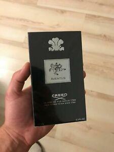 ✅Creed Aventus 100 ml Men's Eau de Parfum Spray New in Box Edp,...