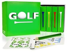 NEW Legacy Toys Family Games GOLF The Family Fun Card Game Playing Cards For 6
