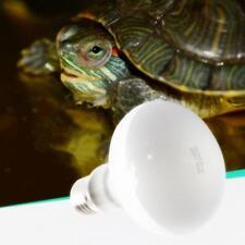 40W E27 Reptile Basking Spot Light Pet Terrariums Heat Light Bulb 220-240V
