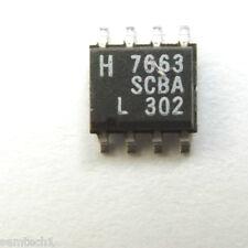 Icl7663scba marcado H 7663scba Harris estándar Regulador pos 1.3 v 16v 0,04 un