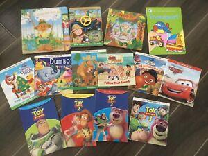 Disney Little Books