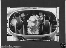 PORSCHE TYPE 804 JULIUS WHITMANN PHOTOGRAPH FOTO DUTCH GRAND PRIX 1962 PERIOD