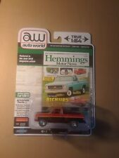 Auto World 1979 Chevy C10 Scottsdale Sport Limited Edition