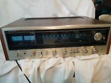 Vintage Pioneer SX-838 AM/FM Stereo Receiver Nice Condition NEEDS REPAIR