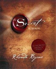 NEW El Secreto by Hardcover Book (Spanish) Tapa Blanda
