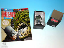 Killer Croc Statue DC Comics Hero Collection Die-Cast Figurine Special Edition