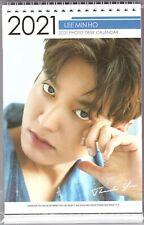 Lee Min Ho Calendar Year 2021 & 2022 K-Actors / K-POP