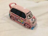 Disney Pixar Cars BYE BYE GOODBYE TOON 1:55 MATTEL Diecast TOKYO DRIFT MATER