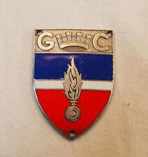 insigne GC à identifier numéro 1