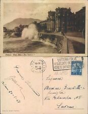 PALERMO -  PORTA FELCE E FORO UMBERTO I°           (rif.fg.11495)
