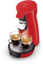 Philips Senseo HD6563/80 Viva Cafe Rot NEU & OVP